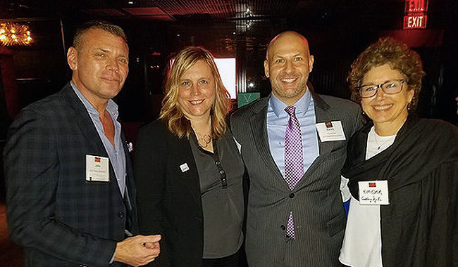Miami Out & Proud Corporate Counsel Reception 2018