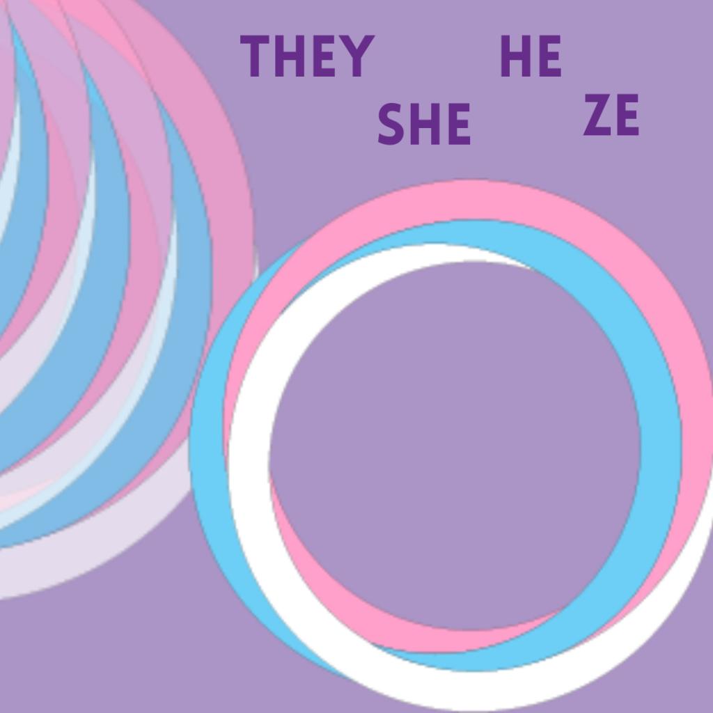 Why Pronouns Matter