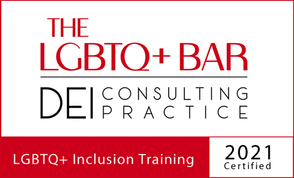 DEI Consulting Practice - 2021 Certified