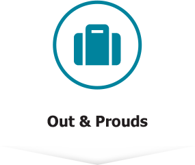 Events - Out & Prouds